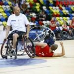 GB Wheelchair basketball