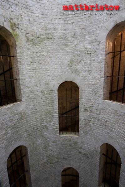 Dover, Grand Shaft - Undicovered Kent   Matt Bristow