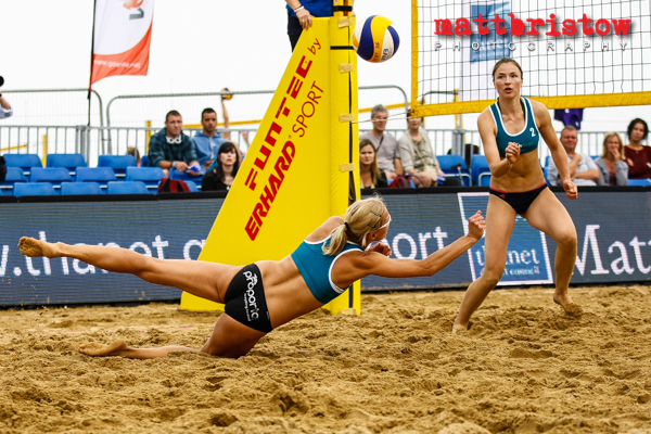 VEBT Finals Margate 2013