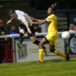 Dover Athletic V Bromely FC