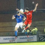 Leyton Orient v Dover Athletic - First Visit To The Matchroom Stadium